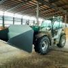 Kramer KT357 – умные помощники аграриев