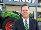 Роб Смит избран на пост председателя наблюдательного совета корпорации AGCO/Fendt в Германии