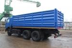 Самосвал мод.СУ6.0N на базе шасси КамАЗ 53215 Евро2