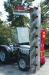 Машина для контурной обрезки кроны деревьев FL800P