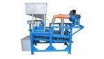 Установка обрушивания - Шелушилка 500 (500 кг/ч.)