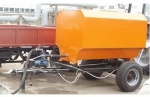 фото Полуприцеп тракторный поливочный ПУ-3,0-02