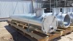 фото Системы фильтрации для дождевальных машин
