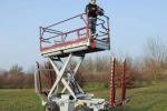 Фруктовая платформа Grandine Eco 120, 135, 165